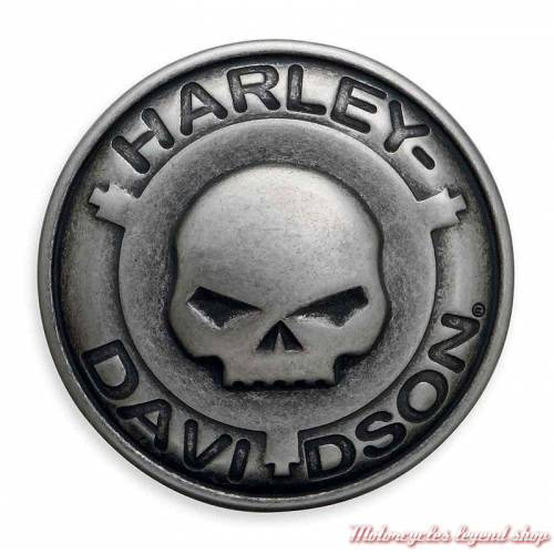 harley davidson accessoires ceintures boucles casquettes lunettes gants bandanas homme. Black Bedroom Furniture Sets. Home Design Ideas