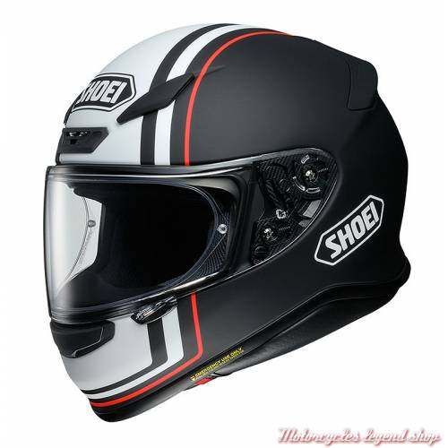 Casque intégral Recounter TC5 Shoei