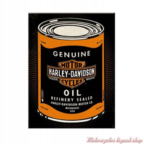 Magnet Genuine Oil Harley-Davidson