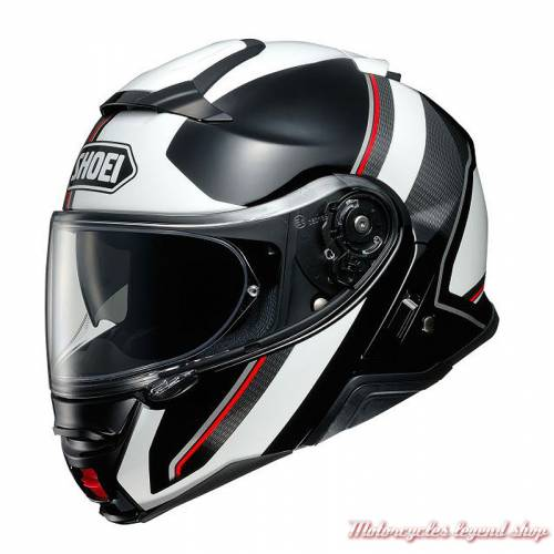Casque modulable Neotec II Excursion TC6 Shoei