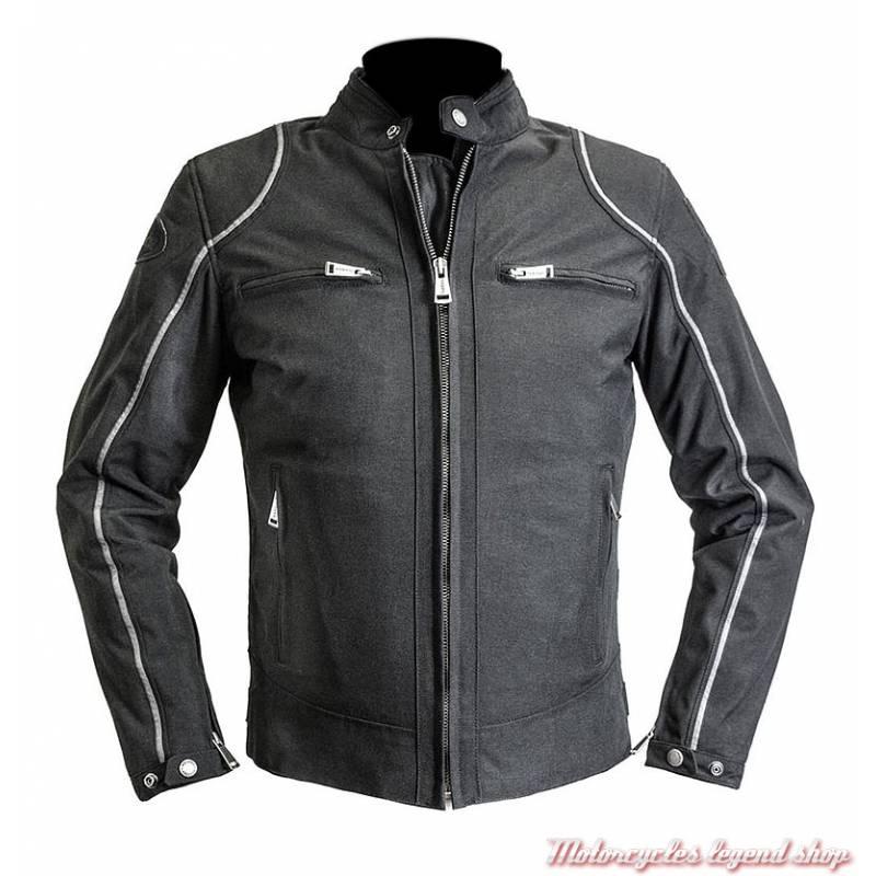 9bbc98559f69 Blouson textile Modelo Helstons - Motorcycles Legend shop