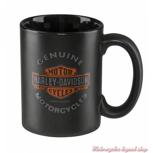 Mug Genuine Motorcycles Harley-Davidson