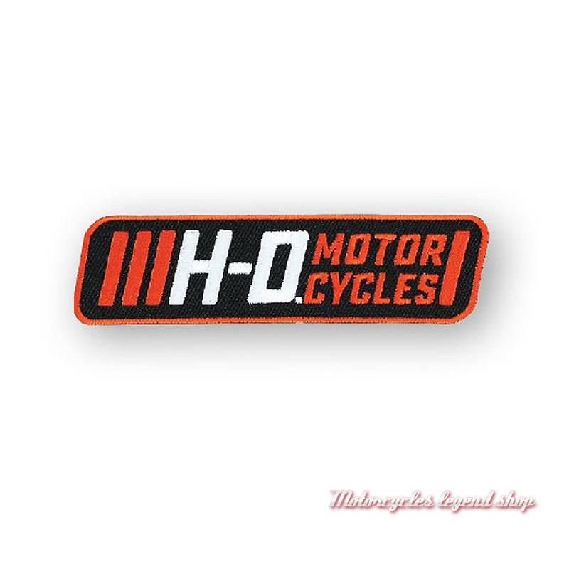 Patch Traction Harley-Davidson, brodé, EM315662