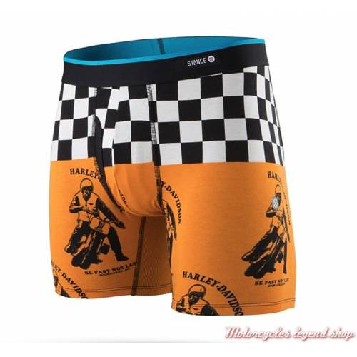 Boxer Fast Not Last Harley-Davidson