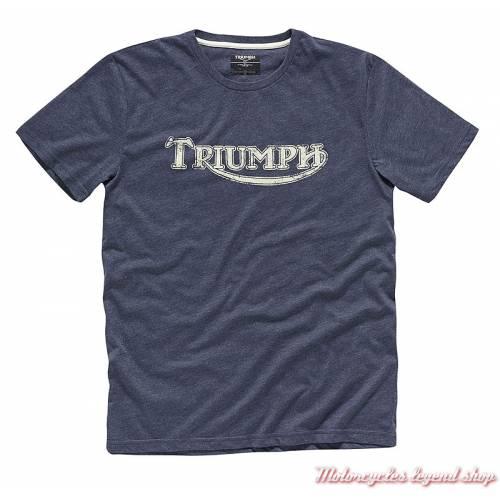 Tee-shirt Vintage Logo Triumph