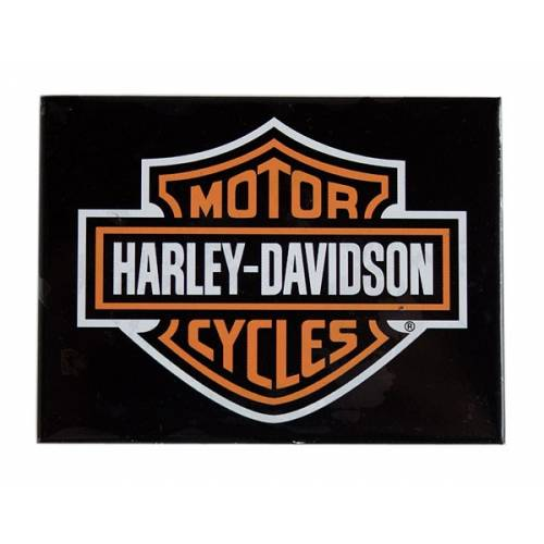 Magnet Bar & Shield Harley-Davidson