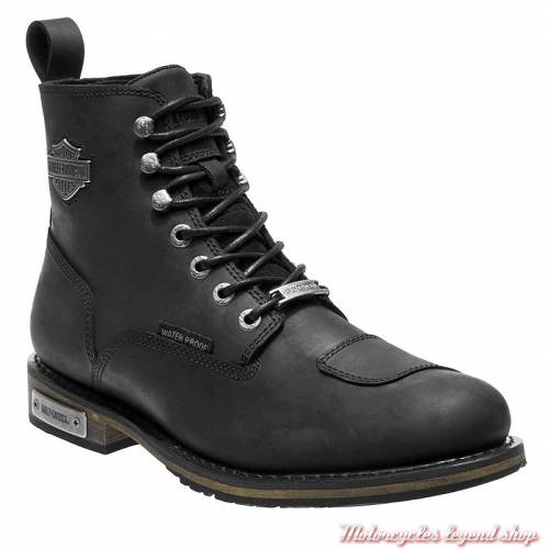 Chaussures Clancy Harley-Davidson homme