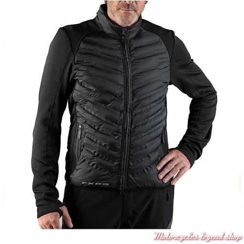 Veste doublure FXRG Harley-Davidson homme Isolation 3M, noir, technique, chaude, légère, 98263-19VM