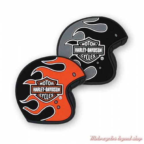 Magnets Helmets Harley-Davidson