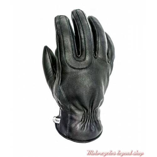 Gants cuir Mojave hiver Helstons homme