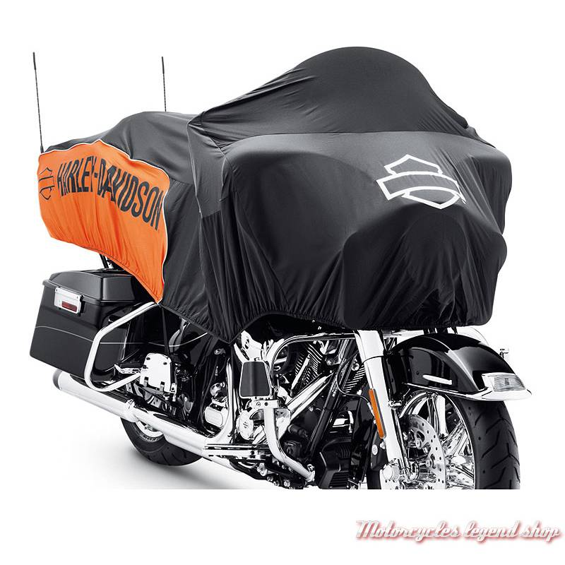 Housse Oasis Day Cover Touring Harley-Davidson 93100028