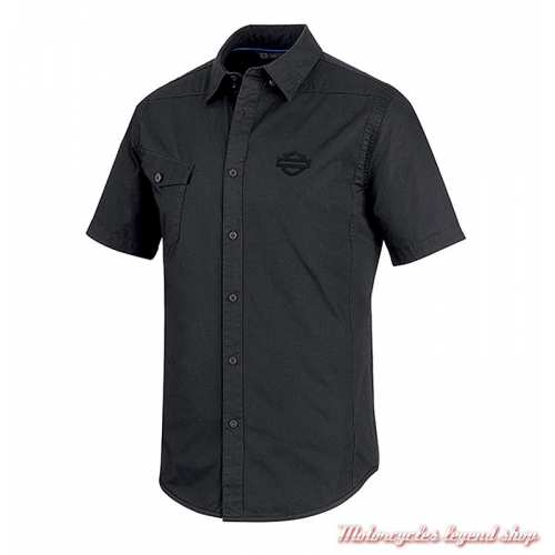 Chemisette Performance Stretch Harley-Davidson homme