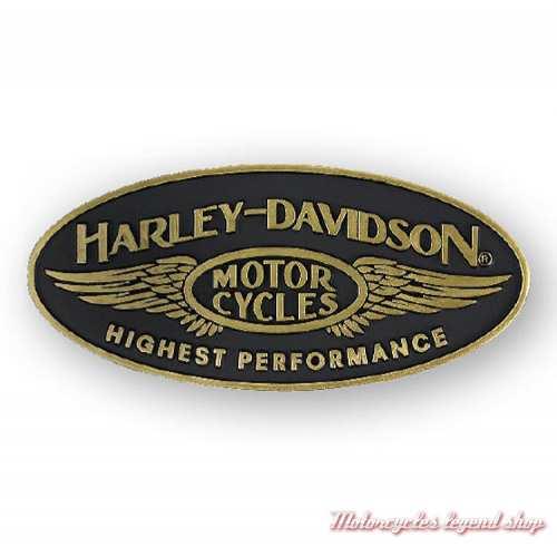 Pin's Highest Performance Harley-Davidson