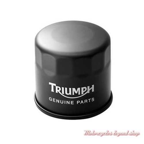 Filtre à huile Triumph