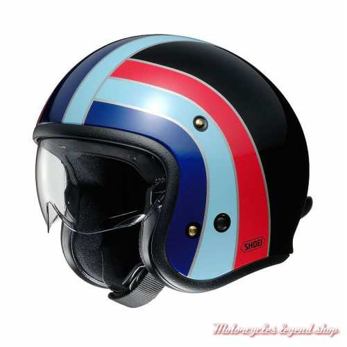 Casque J.O Nostalgia Shoei