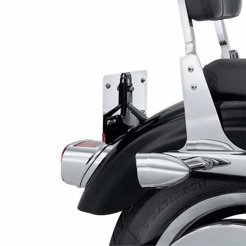 Support de plaque Harley-Davidson 60041-04