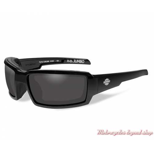 Lunettes solaires Jumbo Harley-Davidson