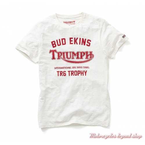 Tee-shirt Nevada Triumph homme