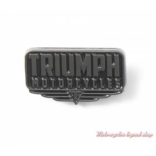 Pin's Triumph, gun métal, MPBS19314