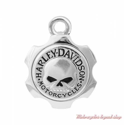 Clochette Axel Skull Harley-Davidson