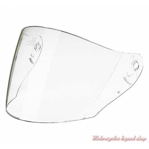 Ecran incolore HJC pour casque Maywood Harley-Davidson