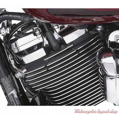 Caches bougies à ailettes Harley-Davidson visuel 25800061