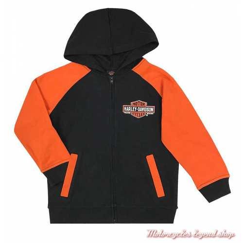 Sweatshirt Genuine garçon Harley-Davidson