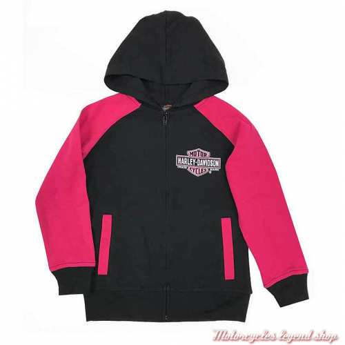 Sweatshirt Genuine fille Harley-Davidson