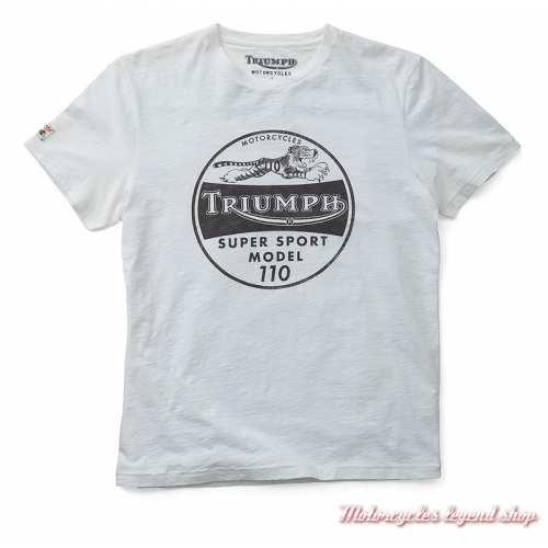 Tee-shirt Ernie Triumph