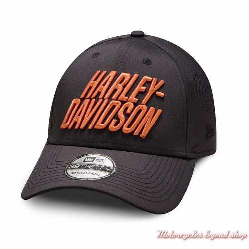 Casquette Laser Perf Harley-Davidson homme