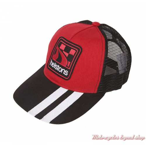 Casquette Shelby Helstons