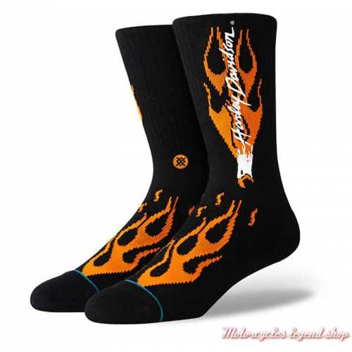 Chaussettes Heritage Harley-Davidson