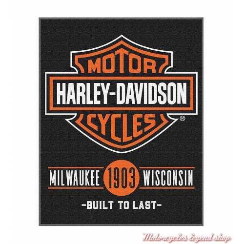Serviette de plage Unionized Harley-Davidson