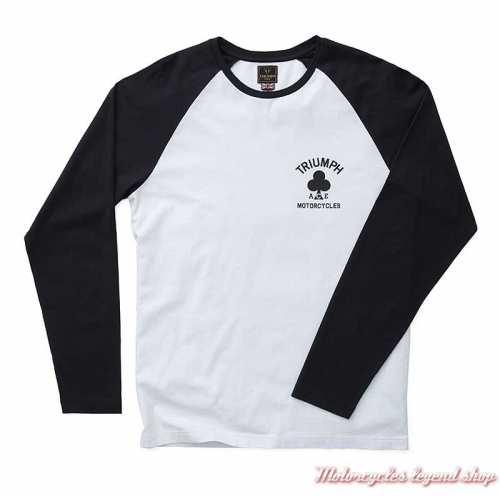 Tee-shirt Barking Triumph homme