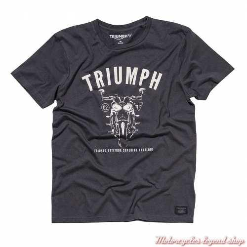 Tee-shirt Cann Triumph homme