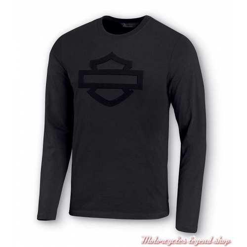 Tee-shirt Logo Harley-Davidson homme