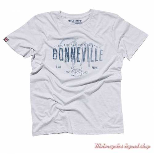Tee-shirt Monty Triumph homme