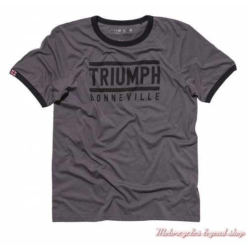 Tee-shirt Carl Triumph homme
