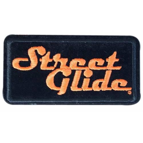 Patch Street Glide Harley-Davidson