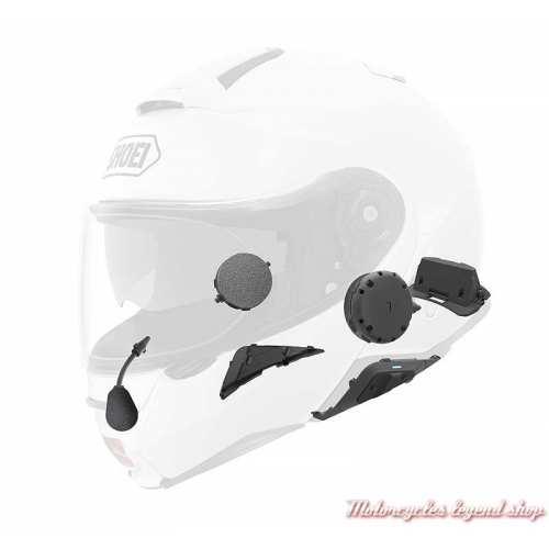 Système Bluetooth SRL2 Sena pour casque GT-Air II et Neotec II Shoei