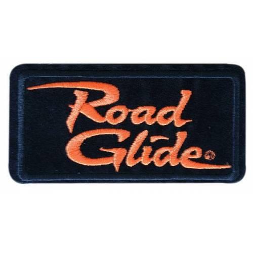 Patch Road Glide Harley-Davidson