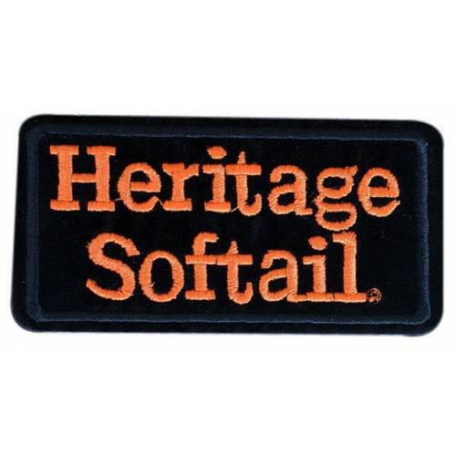 Patch Heritage Softail Harley-Davidson