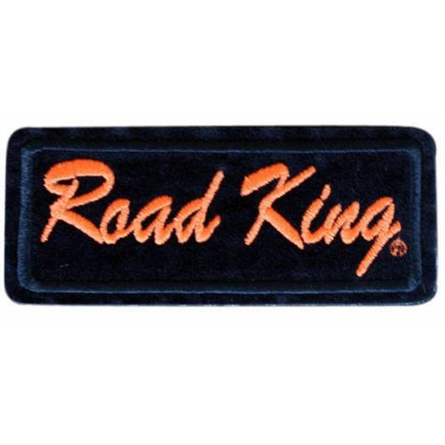 Patch Road King Harley-Davidson
