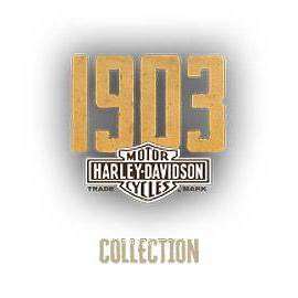 Collection 1903 H-D