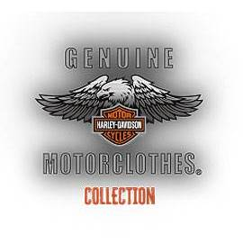 Collection Genuine H-D