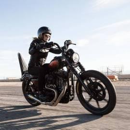 Pour la moto