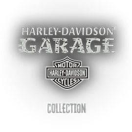 Harley Davidson Collection Vêtements Garage Homme Et Femme