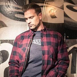 T-shirt, chemise, homme